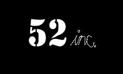 52 inc. logo