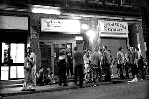 Live Music Archives - Then and Now: Toronto Nightlife