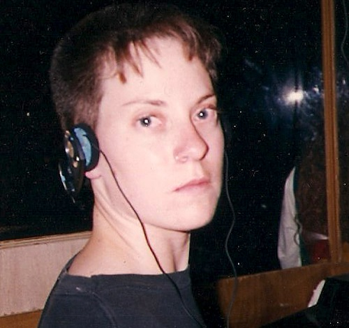 Denise Benson circa 1991.