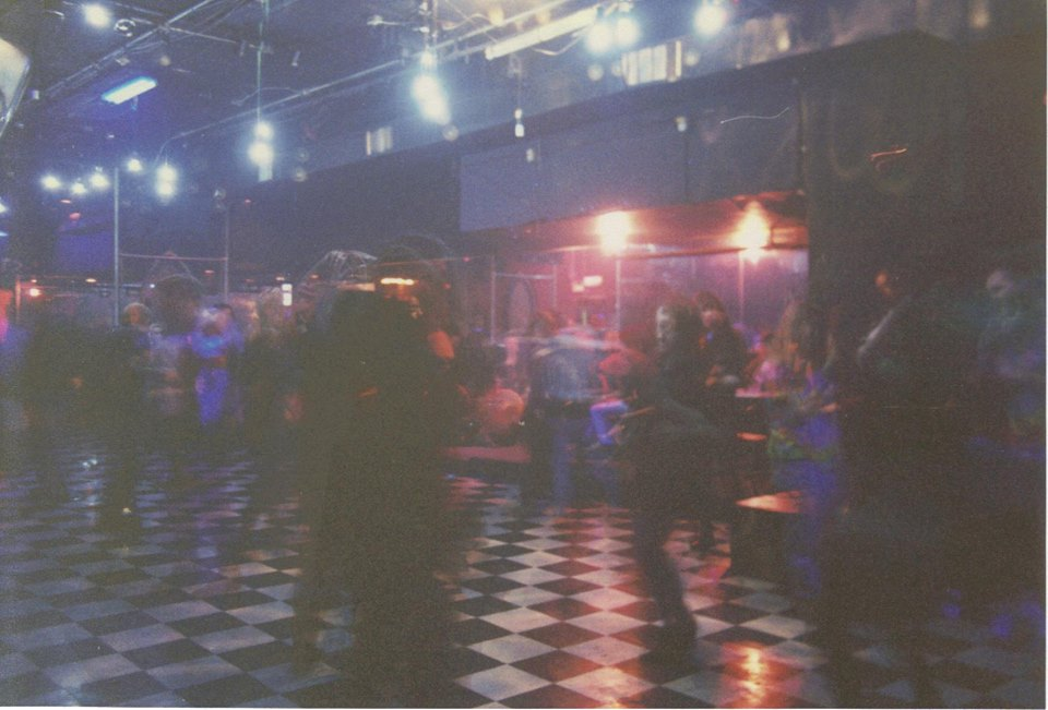 Empire's dancefloor. Photo courtesy of Tim Barraball.